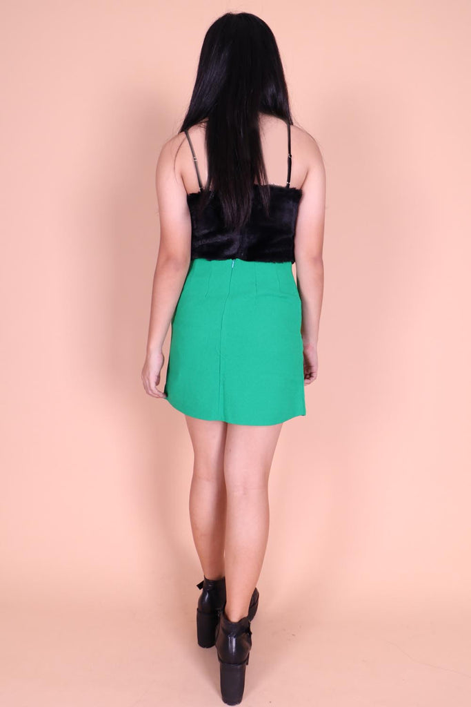 Clancy Pockets Skirt