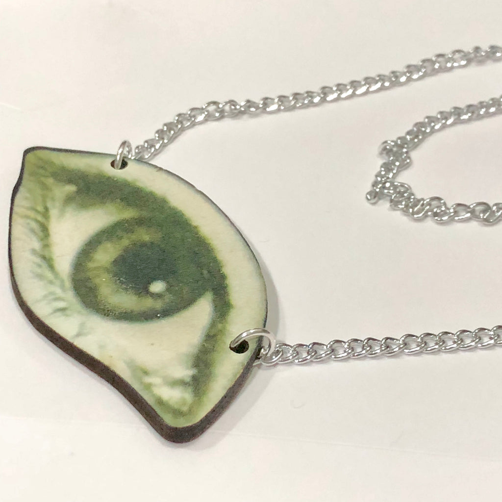 Eyeing You Necklace