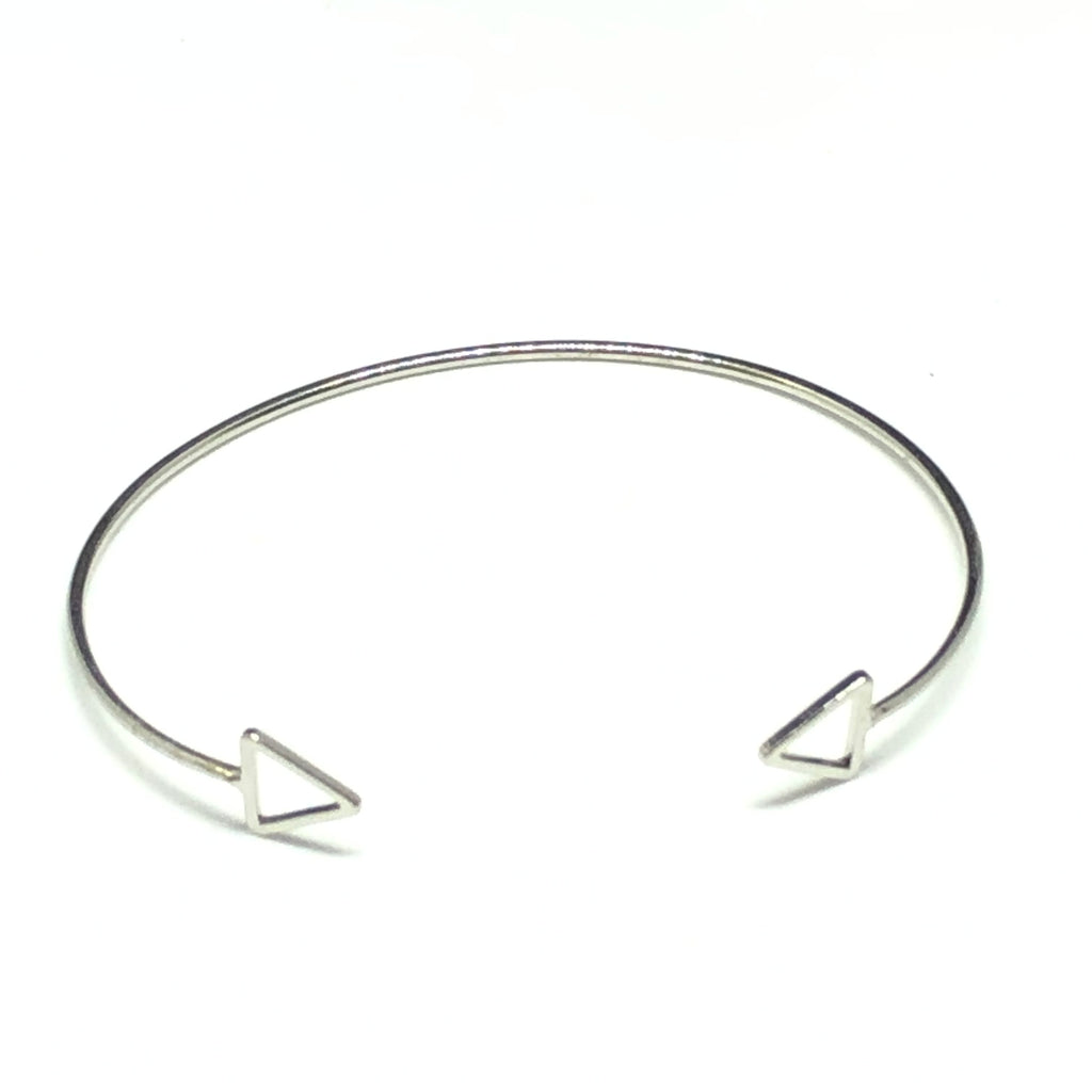 Raakel Arrow Cuff Bracelet