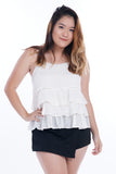 Fyzar Multilayer Waterfall Top