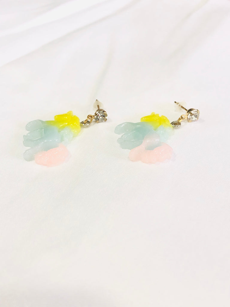 Unicorns & Rainbows Earrings