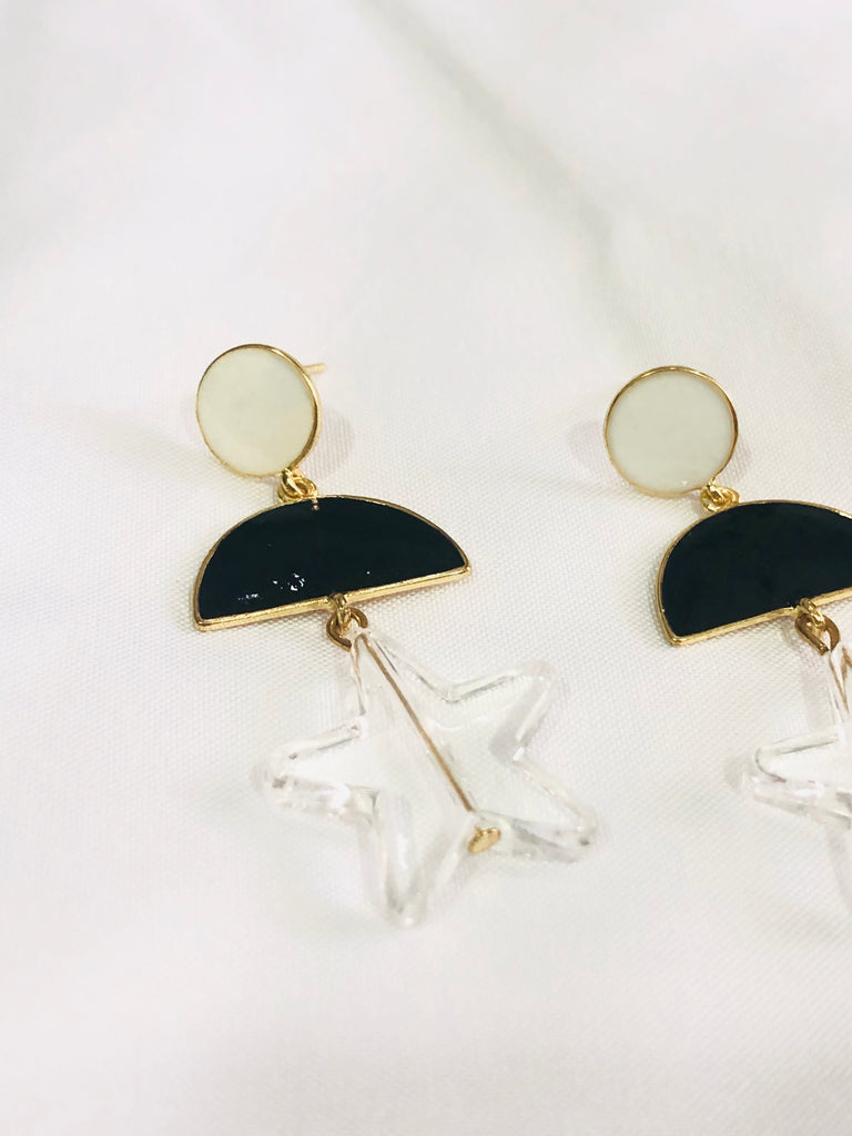 Oden Stay Stellar Earrings