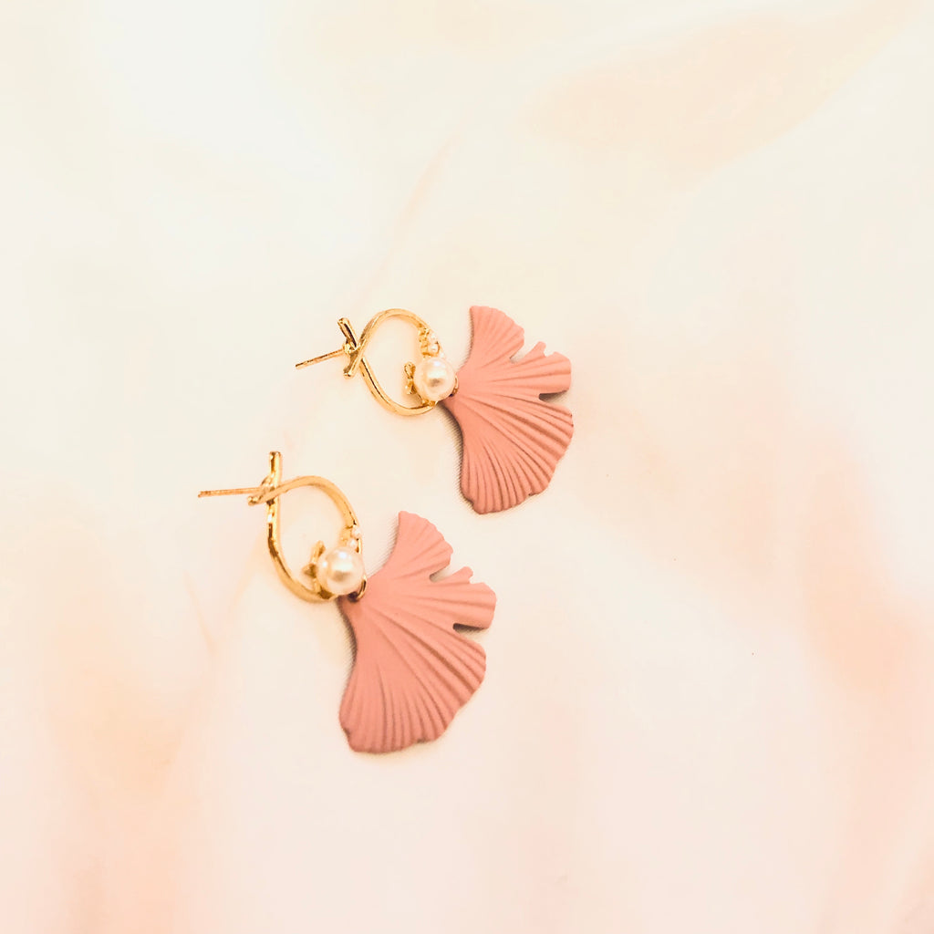 Ventura Jungle Bloom Earrings