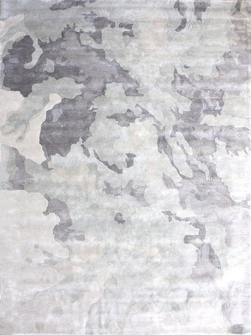 AQUEOUS SAND rug designed by Katie McKinnon 200x290cm | The Rug Collection