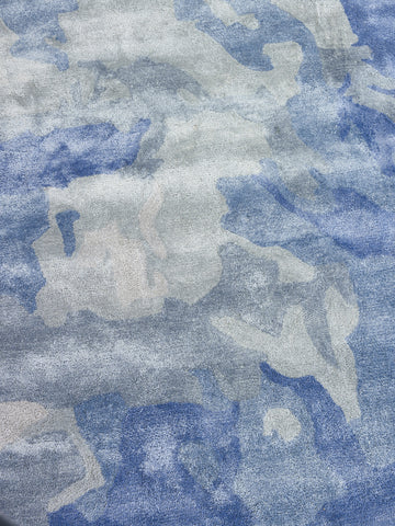 AQUEOUS SEASPRAY rug by Katie McKinnon | The Rug Collection
