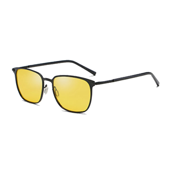 U011 Yellow Night Driving Glasses