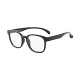 BK005 Black Anti Blue Light Kids Glasses