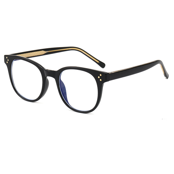 Z035 Black Anti Blue Light Glasses