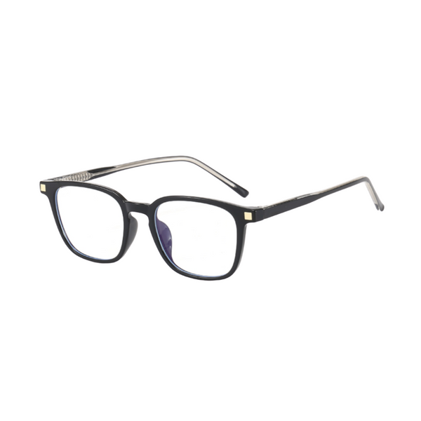 Z001 Black Anti Blue Light Glasses