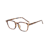 Z003 Brown Anti Blue Light Glasses