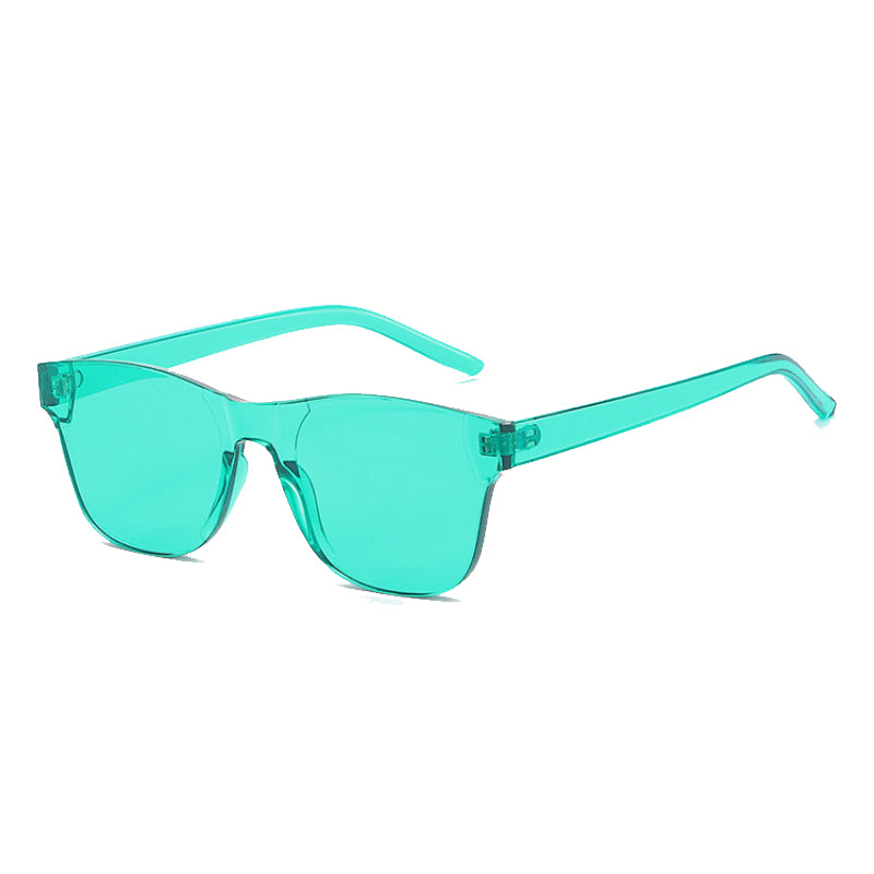 ac8325bab082 N009 Green Leon Sunglasses – Alora Collection