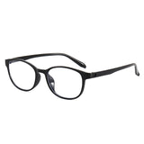 Z045 Black Anti Blue Light Glasses