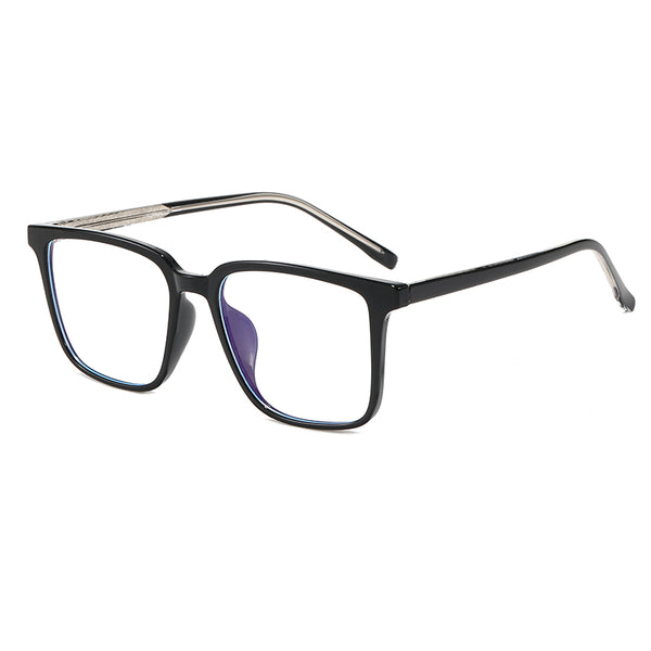 Z024 Black Anti Blue Light Glasses