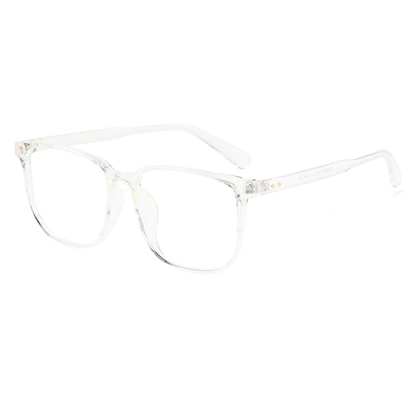 Z034 Transparent Anti Blue Light Glasses