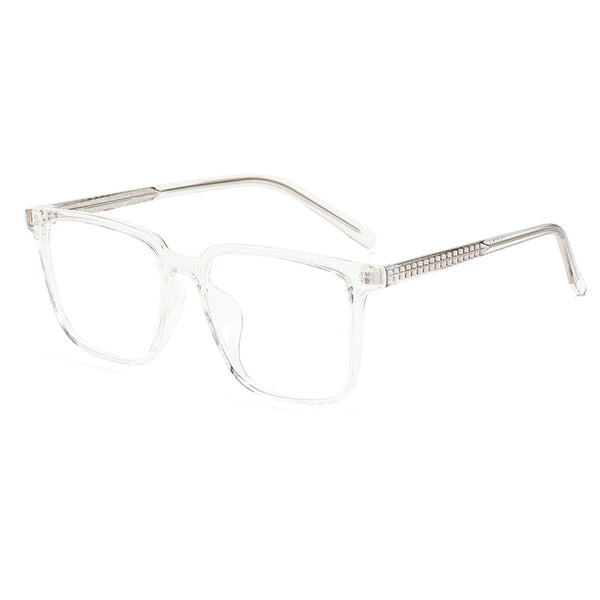 Z025 Transparent Anti Blue Light Glasses