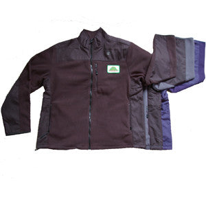Mountainback Fleece Jacket
