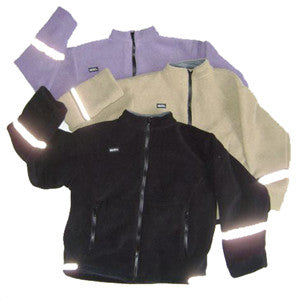 Polartec® 300 Recycled Kids/Jr. JACKET