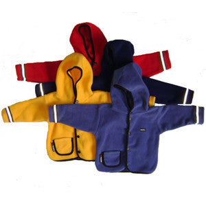 Polartec® 300 Recycled Kids JACKET