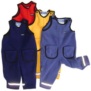 Polartec® 300 Recycled OVERALLS