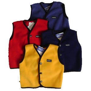 Polartec® 300 Recycled Kids VEST
