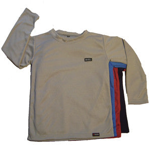 Power Dry® Jr. SUNBLOCK LONGSLEEVE