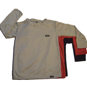 Power Dry® Kids SUNBLOCK LONGSLEEVE