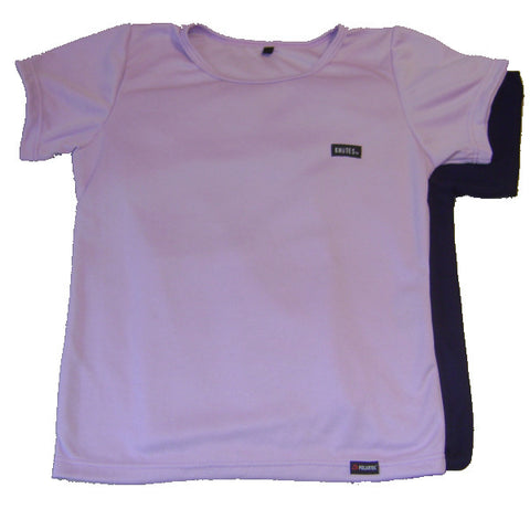 Power Dry® Women's SUNBLOCK TEE