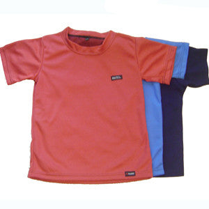 Power Dry® Jr. SUNBLOCK TEE