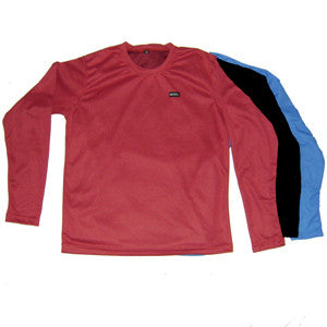 Power Dry® SUNBLOCK LONGSLEEVE CREW