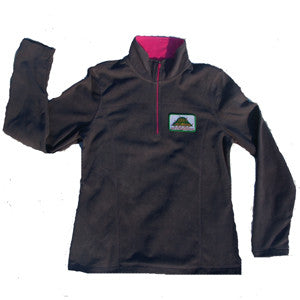 Mountainback Women`s Microfleece SPORTS SHIRT