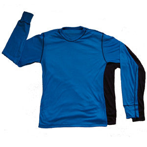 Warm-Tec LONG UNDERWEAR SHIRT