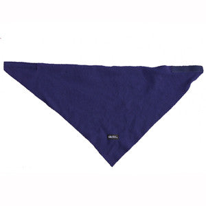 Polartec® 100 Recycled Adult TRIANGLE SCARF