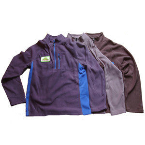 Mountainback Microfleece Pullover