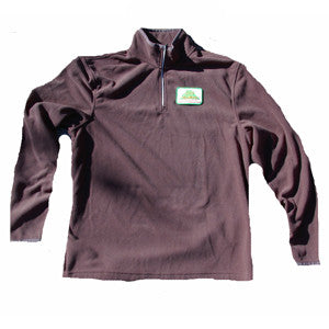 Mountainback Microfleece SPORTS SHIRT