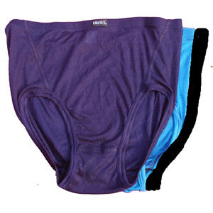 Warm-Tec Women's UNDIES