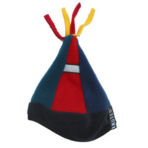 Polartec® 300 Recycled Kids FUNKY HAT