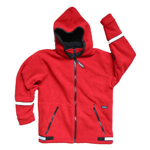 Windbloc® Jr. HOODED JACKET