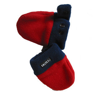 Polartec® 300 Recycled Baby MITTS