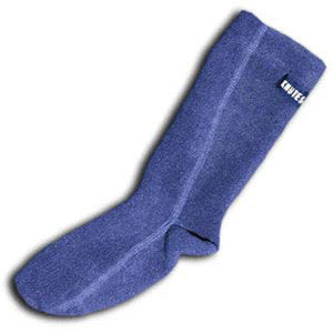 Polartec® 100 Recycled Adult FLEECE SOCKS