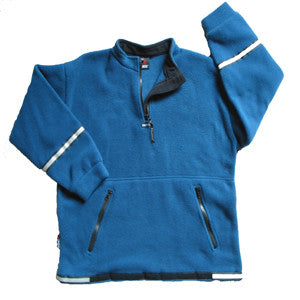 Polartec® 300 Recycled Jr. PULLOVER