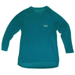Warm-Tec Kids LONG UNDERWEAR SHIRT
