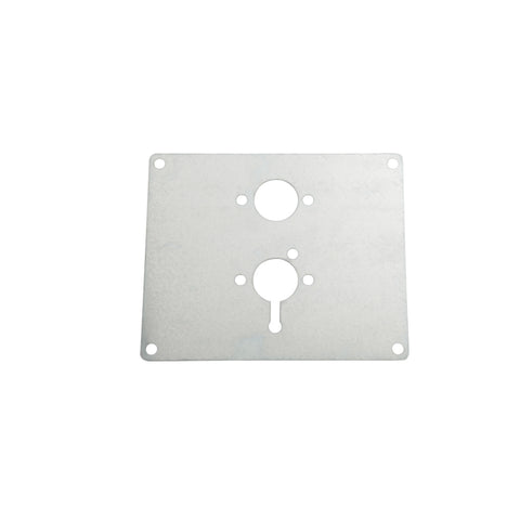 Chinese Diesel Heater Mount Plate