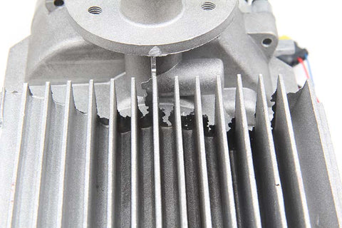 Chinese Diesel Heater Radiator