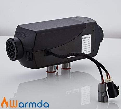 Warmda Diesel Heater 12V/24V 2.5KW/5KW - RV Heater