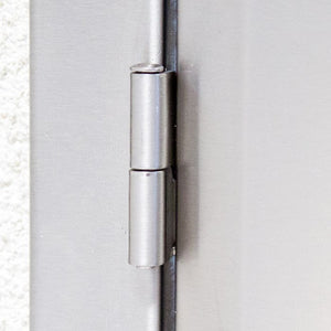 Heavy Duty Stainless Steel Hinges