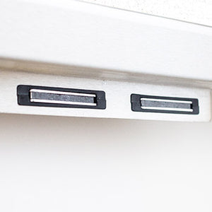 Magnetic Latch for Secure Close