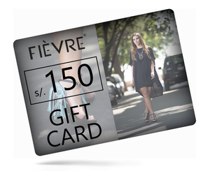 GIFT CARD S/.150
