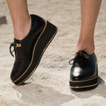Oxford Oxy Black