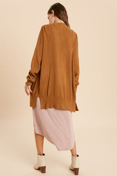 Swept Away Knit Sweater - Gucci