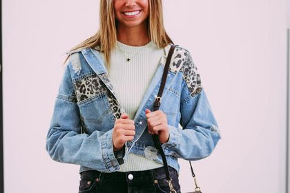 Durango Denim Jacket